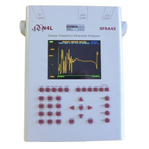 Frequency Response Analysers